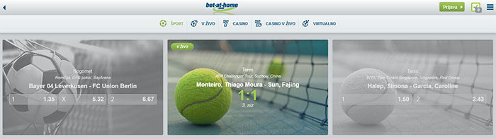 Www Bet At Home Mobile
